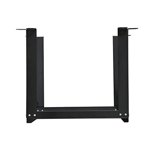 12U V-Line Wall Mount Rack - 18'' Depth by Kendall Howard (Image #7)