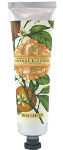 Orange Blossom Hydrating Body Cream - AAA Floral - Body Cream - 130 ml/4.4 fl oz (Orange Blossom)