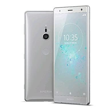 Amazon.com: Sony Xperia XZ2 (H8296) 6GB / 64GB 5.7-inch LTE ...