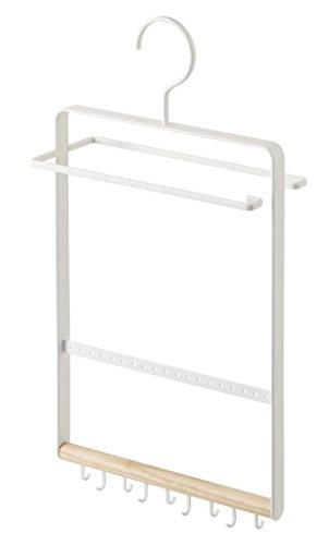 YAMAZAKI home Tosca Sunglass Plus Accessory Hanger