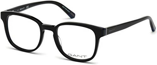 Eyeglasses Gant GA 3175 001 shiny black