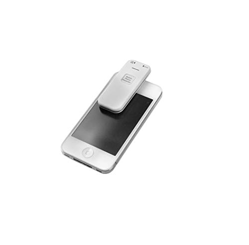 Forus FSV-U2 Cell Phone Call Recorder for iPhone, Android, or Any Smartphone - Conversation Voice Recording Device