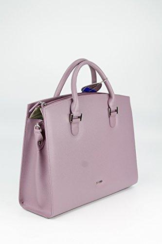 Picard - Bolso de asas para mujer lila