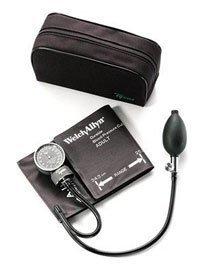 (Welch Allyn Sphygmomanometer Aneroid Tycos Pocket LF Gauge Only EaPart No. 5090-03)
