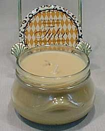 Tyler Candles - Mulled Cider Scented Candle - 11 Ounce 2 Wick Candle