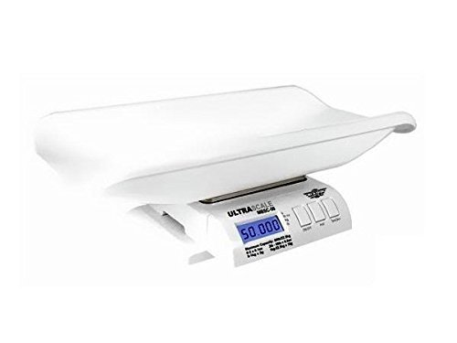 Ultrascale Mbsc Ultra U2 60lb Digital Baby Pet Scale with USB by My Weigh