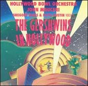 Gershwins in Hollywood - In Hollywood Shops