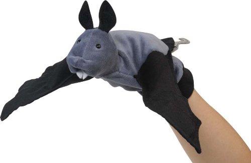 Bat Glove Puppet 7