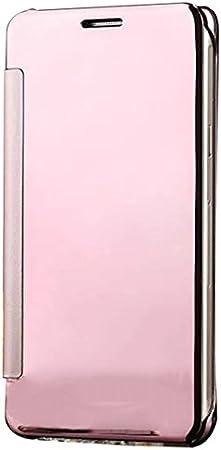 Nnopbeclik® [Coque Samsung Galaxy A5 2016 Silicone] Luxe Miroir Etui en Bonne Qualité Housse pour Samsung Galaxy A5 2016 Coque Silicone