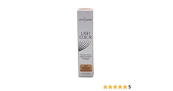 Levissime Lash Color Tinte de Pestañas 7 7-15 ml