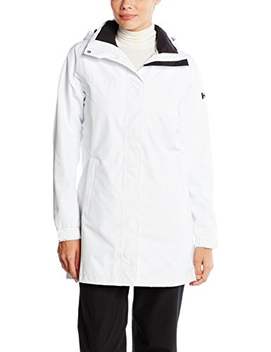 Da Donna Rell Giacca Linea Bianco Jacket Helly Aden Hansen Long W Impermeabile AqSzfA
