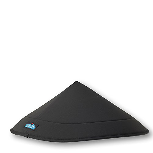 KAVU Chillba Black, One Size -