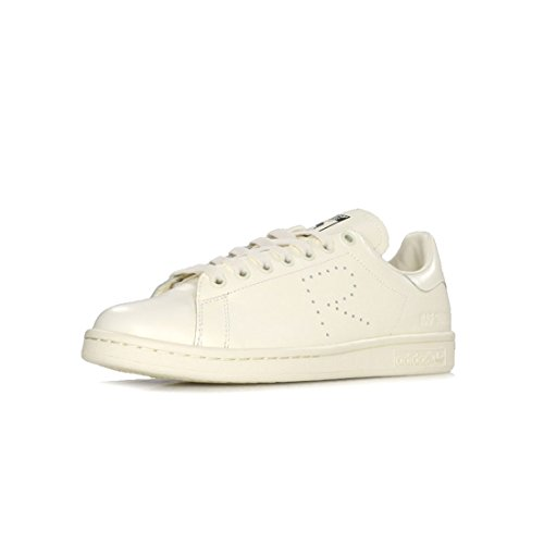b4dc9eebb538 durable modeling Adidas x Raf Simons Men Stan Smith (white   cream white    core