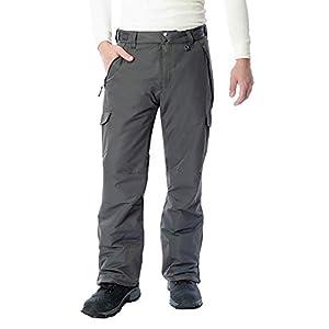 Arctix Men's Regular Snow Sports Cargo Pants