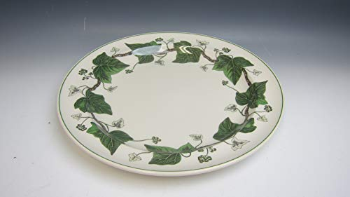 Wedgwood NAPOLEON IVY-GREEN Dinner Plate EXCELLENT