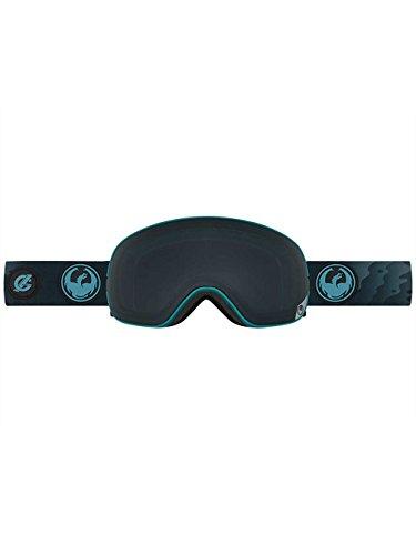 Dragon Gigi Signature X2s Goggles Gigi Signature Blue, One Size