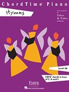 Gather Together Sheet Music - Faber Piano Adventures Chordtime Piano Hymns Book Level 2B Chords In Keys C, G, And F - Faber Piano