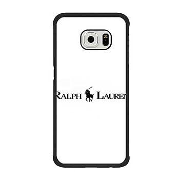 coque ralph lauren galaxy s6 edge