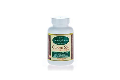 Most Popular Goldenseal Herbal Supplements