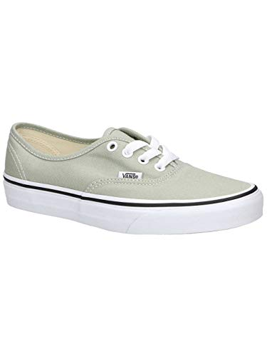 Shoes Gym Authentic U Vans Women's Green 6vxf4Tw