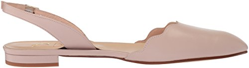 Pale French FS Book Shoe Women's Pink Sole NY rYqxw8r