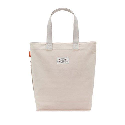 Bio Bag Tela Uni Bolas A4 Canvas Y A100011 Motif Bandolera; Shopper; Bolsos Style Playa; De Girasoles; qzpaUPAw
