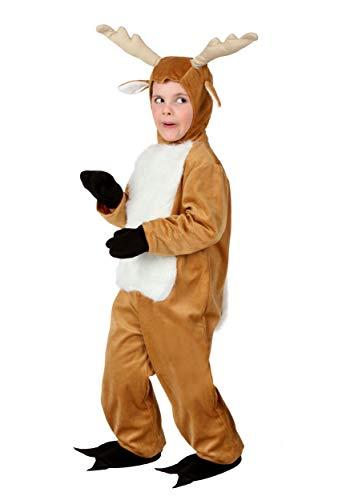 Deer Costume Toddler - Toddler Deer Costume 2T