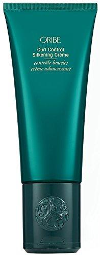 ORIBE Curl Control Silkening Crème, 5 Fl Oz (Control Cream)