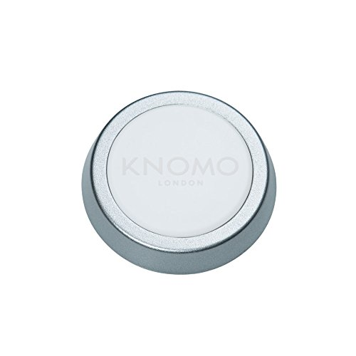 (Knomo Luggage Mag Collection Mount Magnet Silver)