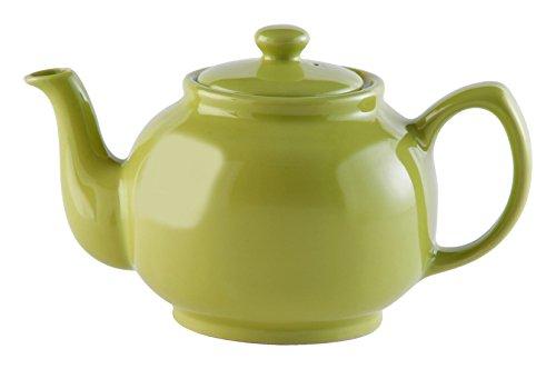 mint teapot - 8