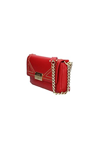 Red GOLDIE GUESS HWGLDNL8221 FLAP Red CROSSBODY AOnqwz