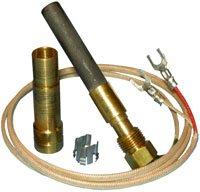 Emerson G01A-512 750mv Universal Power Generator