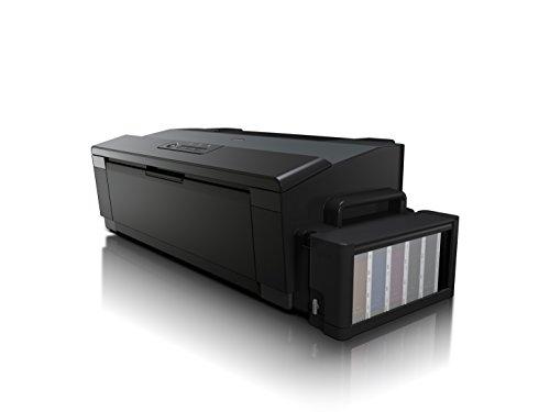 Epson L1300 A3 4 Color Printer (Black)