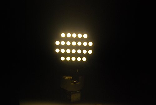 Gu10 Led Light Bulb Energy Saving 1 Watt