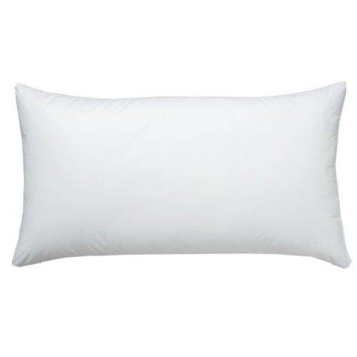 GOMOE 40x60cm Square Rectangular Throw Cushion Inner Pad Ins