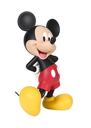 Bandai Tamashii Nations Figuarts Zero Mickey Mouse (Modern) Statue