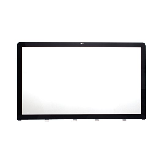 "Willhom New LCD Glass Replacement for iMac21.5"" LCD Front Gl"