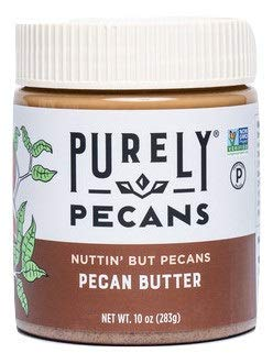 Purely Pecans Natural Pecan Butter Image