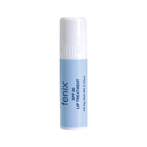 Sun Damaged Lips Treatment - 2
