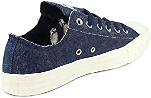 Converse Unisex Chuck Taylor All Star Washed Out NavyEgret