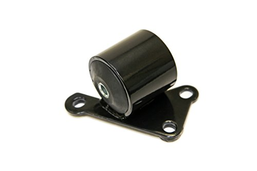 Yonaka Compatible with EK 96-00 Honda Civic B or D Series Motor Mounts Kit  Set B16 B18 D15 D16