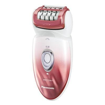 Panasonic Wet/dry Epilator And Shaver