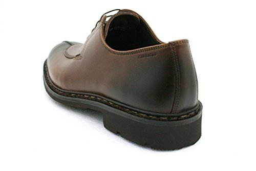 homme lacets de Chaussures CHESTNUT Marron à MARRONE pour ville PEPHISTO qIYwTAB