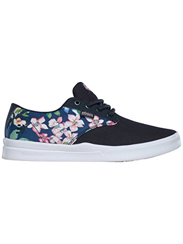 Women's Navy Shoes W's Sc Jameson Floral Skateboarding Pink Etnies Uwdqa1a