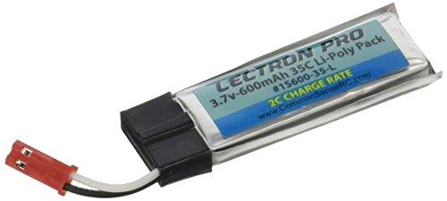 Common Sense RC Lectron Connector