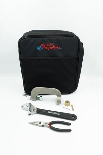 - Acme Propellers Weekend Saver Kit