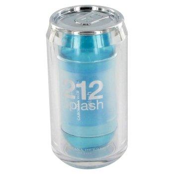 (212 Splash by Carolina Herrera Eau De Toilette Spray 2 oz)