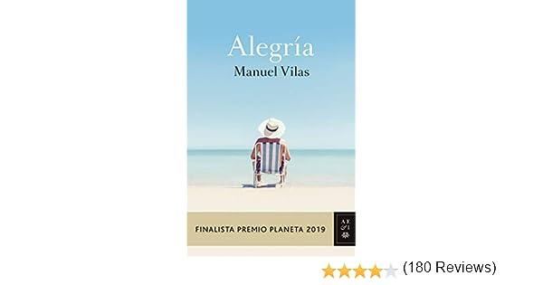 SPA-ALEGRIA: Amazon.es: Vilas, Manuel: Libros
