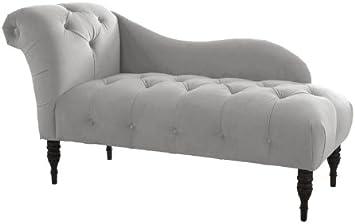Amazon.com: Skyline Furniture - Sofá desmayable, Poliéster ...