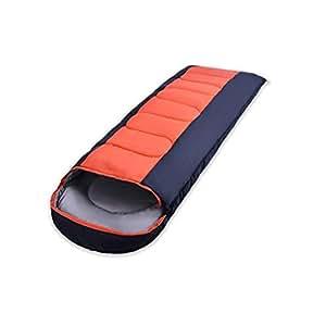 saco de dormir, Sobre Peso ligero Saco de dormir, 4 temporada cálida sacos de